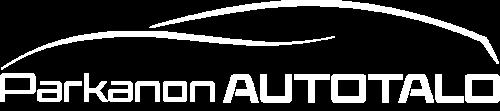 Parkanon Autotalo